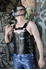 Picture of Harness corset